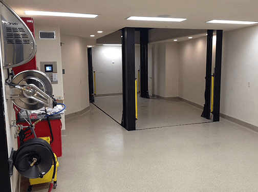 Phantompark Subterranean Parking Lifts American Custom
