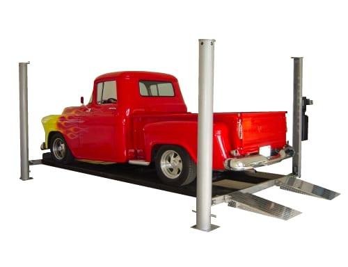 Park-King-4-Post-Car-Lift