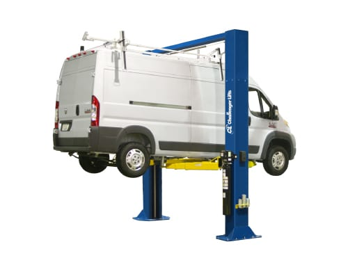 15000 Challenger 2 Post Automotive Lift