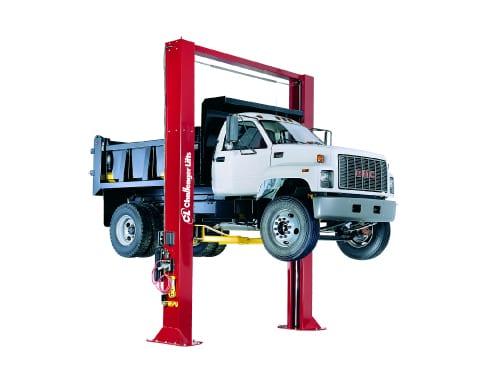 18000 Challenger 2 Post Car Lift