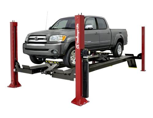 4015 Challenger 4 Post Automotive Lift