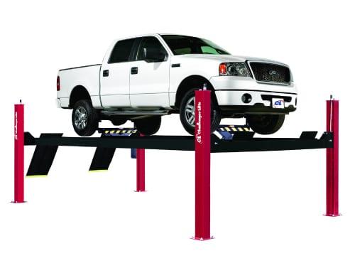 4P14 Challenger 4 Post Automotive Lift