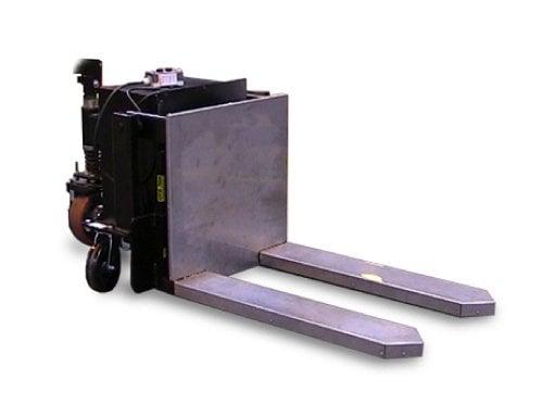 Autotilt Portable Tilter