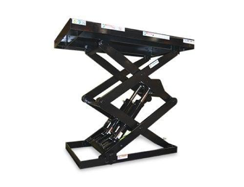 Double Pantograph Scissor Lift