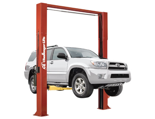 CL10V3 Two Post Lift