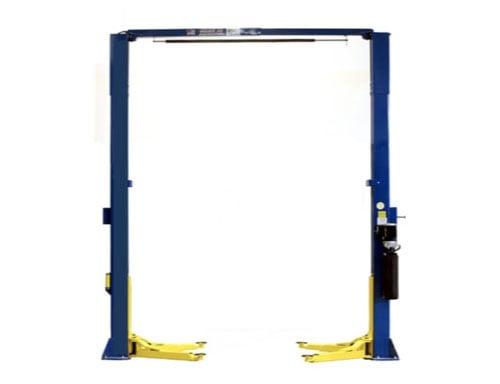 WAS112E-24 Two Post Automotive Lift
